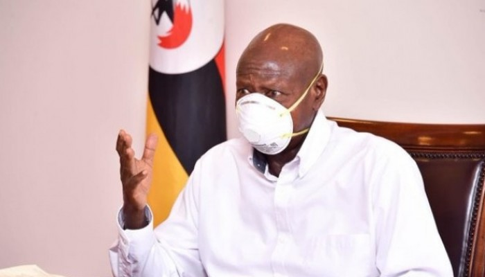 """His Blessings Upon Our Lives Are Boundless,"" President Museveni Assures Ugandans Ahead of Marty's Day"