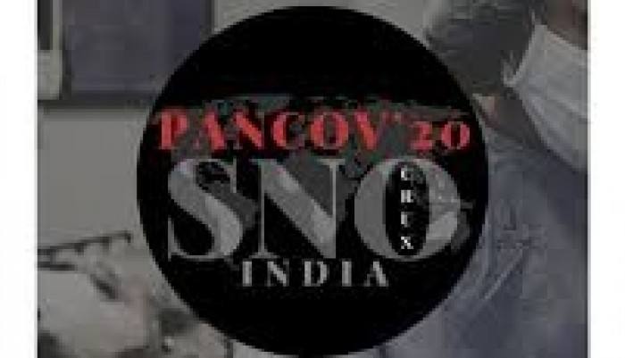 Campus News: Sno - India Calling For Submissions For Covid-19 Article Writing Competition