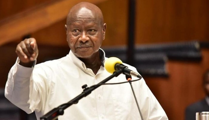 "Covid-19 Updates: ""opening Educational Institutions Too Risky"" – President Museveni"