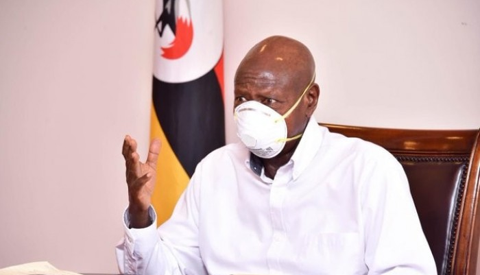 Covid-19 Updates: President Museveni's National Address On Covid-19 Postponed