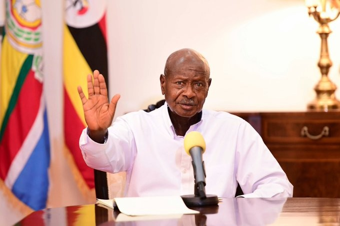 Covid-19 Updates: President Museveni To Address The Nation At 8pm On State Of Covid-19 In Uganda