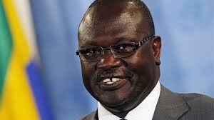 Covid-19 Updates: South Sudan Vice President And Wife Test Positive For Covid-19