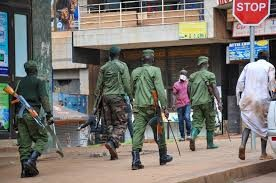Covid-19 Updates: Uganda Eases More Lockdown Restrictions