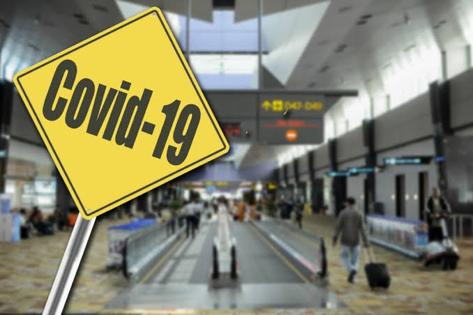 COVID-19 UPDATES: Uganda Sets Covid-19 regulations for International Travellers