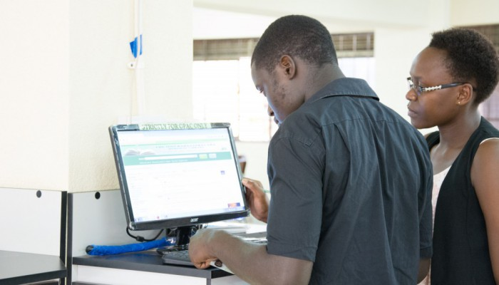 Data Science Through Go Fair In Africa: A New Generation Internet Of Data & Services