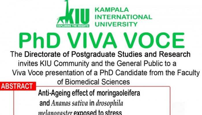 directorate-of-higher-degrees-and-research-to-hold-phd-viva-voce-on-march-3rd-2020