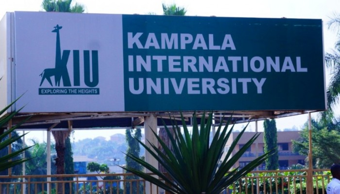Expression Of Interest To Be Part Of The Kiu Impact Research Teams