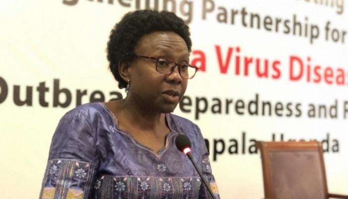Fighting Coronavirus Together: 81 Billion Shillings To Be Spent On Face Masks For All