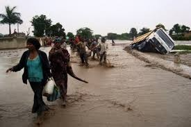 Floods Displace 120,000 In Kasese