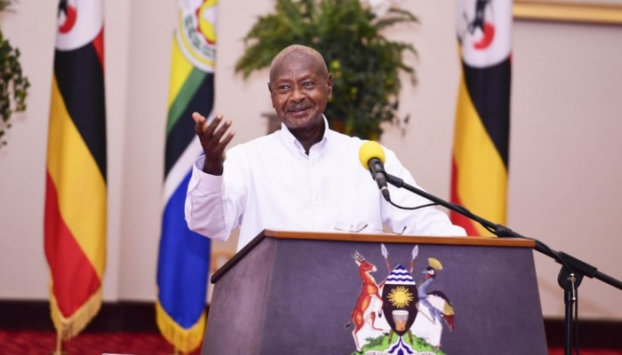 Kiu Business Desk: President Museveni Not Happy With Tax To Gdp Ratio