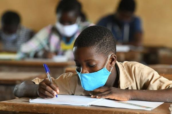 KIU Health Desk: Poor Adherence to COVID-19 SOPs Lands Schools in Trouble