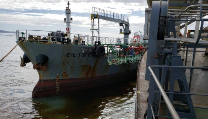 Kiu International Desk: Hope For Mauritius As Salvage Crews Pump Almost All Oil Out Of Mv Wakashio