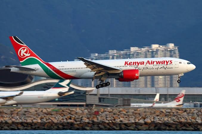 kiu-international-desk-kenya-airways-suspends-passenger-flights-to-united-kingdom