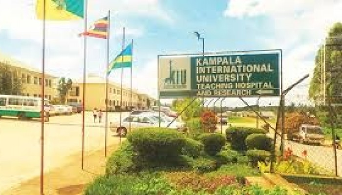 Fighting Coronavirus Together: KIU Teaching Hospital Urges People not to Spread Harmful Rumors