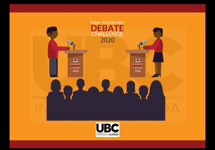 Kiu To Participate In The Inter-university Debate Challenge 2020