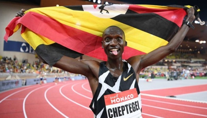 Lessons To Be Learnt From Cheptegei's Ascent To The Top Of World Athletics