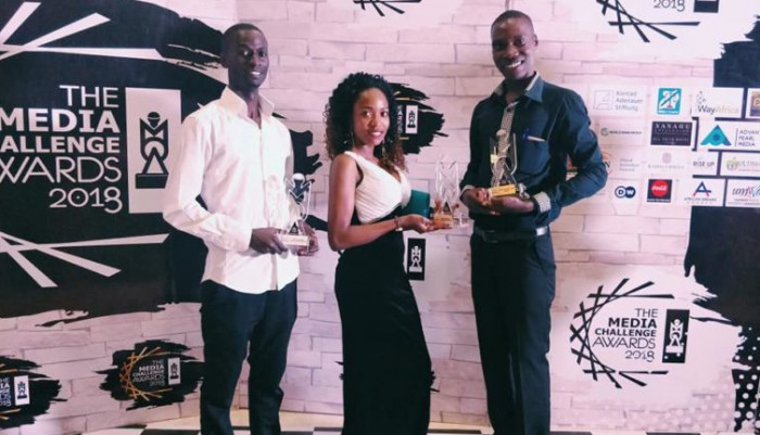 Mass Communication Students Scoop Media Challenge Awards For Kiu