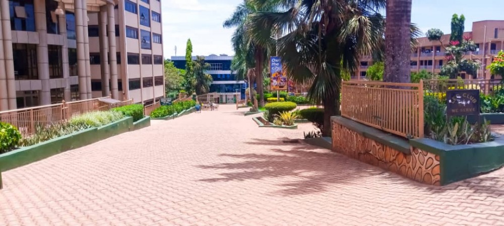 Milestone Alert: KIU Hosts First Virtual Senate Meeting