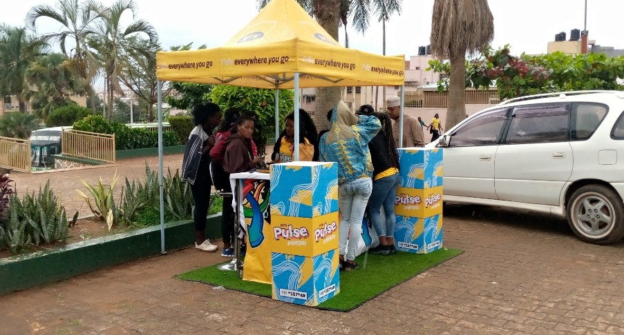 Mtn Prides In Collaboration With Kiu