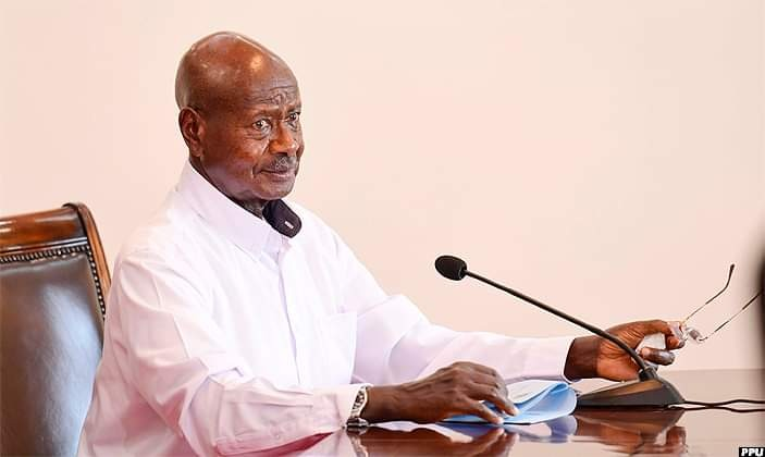 President Museveni to Address the Nation, As COVID-19 Cases Stand at 52