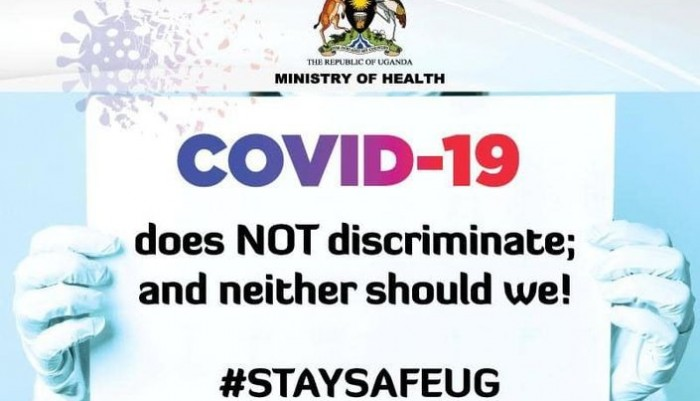 Staying Well Together: Ministry Of Health Starts Sensitisation Drive Against Covid-19 Stigma
