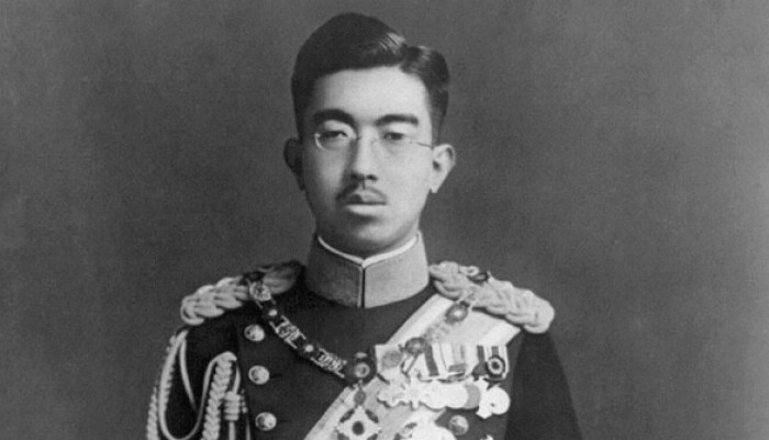 Today Marks 31 years Since the death of Japan's longest serving Monarch, Hirohito
