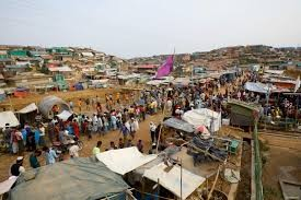 Kiu International Desk: Urban Refugees In East Africa At Great Risk Due To Covid-19