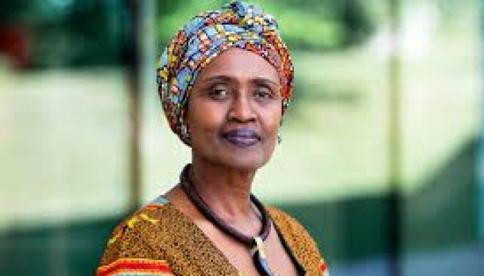 Winnie Byanyima to Moderate Africa CDC Conference on Expanding Africa's Vaccine Manufacturing